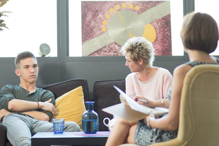 Psychotherapie und Coaching